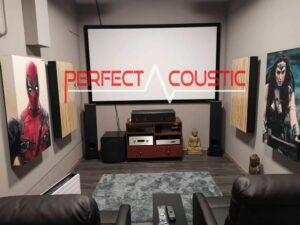 tryckt akustisk panel på soffan (3)