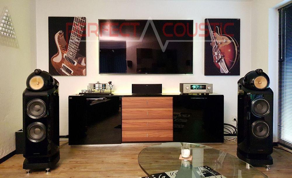 akustisk panel